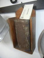 Museo Etno-Antropologico - 22 aprile 2012  - Calatafimi segesta (419 clic)