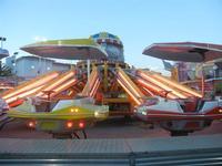 alle giostre - 19 giugno 2012  - Alcamo (343 clic)
