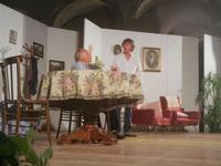 Teatro in Piazza - Spettacolo teatrale dialettale in Piazza Ciullo - Ogni mali un veni pi nociri, a cura dell'Associazione Teatrale Elimi - 14 agosto 2012  - Alcamo (267 clic)