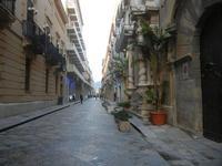 Via Garibaldi - 12 febbraio 2012  - Trapani (677 clic)