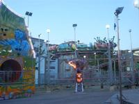 alle giostre - 19 giugno 2012  - Alcamo (362 clic)