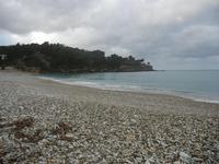 Baia di Guidaloca - 22 gennaio 2012  - Castellammare del golfo (352 clic)