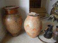 Museo Etno-Antropologico - 22 aprile 2012  - Calatafimi segesta (487 clic)