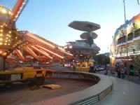 alle giostre - 19 giugno 2012  - Alcamo (284 clic)
