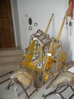 Museo Etno-Antropologico - 22 aprile 2012  - Calatafimi segesta (438 clic)