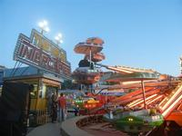alle giostre - 19 giugno 2012  - Alcamo (298 clic)