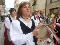 Festa di Primavera - Gruppo Folk Elimo - Sagra della salsiccia, del pane cunzato e dell'arance di Calatafimi Segesta - 22 aprile 2012  - Calatafimi segesta (562 clic)