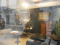Museo della Stampa - in vetrina - 12 febbraio 2012  - Trapani (669 clic)