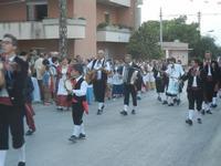Contrada MATAROCCO - 5ª Rassegna del Folklore Siciliano - 5ª Sagra Saperi e Sapori di . . . Matarocco - 2° Festival Internazionale del Folklore - 5 agosto 2012  - Marsala (373 clic)