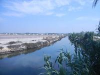 Saline - 9 settembre 2012  - Marsala (1206 clic)