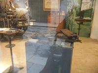 Museo della Stampa - in vetrina - 12 febbraio 2012  - Trapani (594 clic)