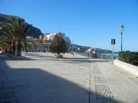 Piazza Petrolo - 26 gennaio 2012   - Castellammare del golfo (400 clic)