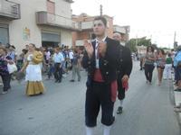 Contrada MATAROCCO - 5ª Rassegna del Folklore Siciliano - 5ª Sagra Saperi e Sapori di . . . Matarocco - 2° Festival Internazionale del Folklore - 5 agosto 2012  - Marsala (311 clic)