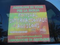 locandina Festival Intenazionale fegli Aquiloni - 9 maggio 2012  - San vito lo capo (314 clic)