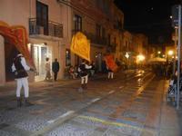 Il Corteo Storico di S. Rita - 19 maggio 2012  - Castellammare del golfo (310 clic)