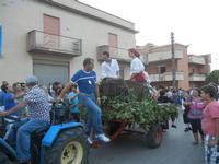 Contrada MATAROCCO - 5ª Rassegna del Folklore Siciliano - 5ª Sagra Saperi e Sapori di . . . Matarocco - 2° Festival Internazionale del Folklore - 5 agosto 2012  - Marsala (295 clic)