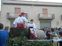 Contrada MATAROCCO - 5ª Rassegna del Folklore Siciliano - 5ª Sagra Saperi e Sapori di . . . Matarocco - 2° Festival Internazionale del Folklore - 5 agosto 2012  - Marsala (365 clic)