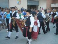 Contrada MATAROCCO - 5ª Rassegna del Folklore Siciliano - 5ª Sagra Saperi e Sapori di . . . Matarocco - 2° Festival Internazionale del Folklore - 5 agosto 2012  - Marsala (337 clic)