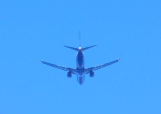 aereo - CINISI - inserita il 07-Feb-17