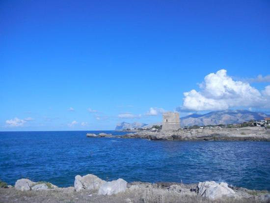 Torre Pozzillo - CINISI - inserita il 07-Feb-17