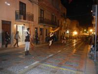 Il Corteo Storico di S. Rita - 19 maggio 2012  - Castellammare del golfo (329 clic)