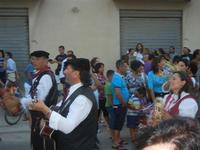 Contrada MATAROCCO - 5ª Rassegna del Folklore Siciliano - 5ª Sagra Saperi e Sapori di . . . Matarocco - 2° Festival Internazionale del Folklore - 5 agosto 2012  - Marsala (389 clic)