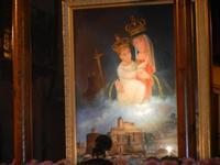 Processione  in onore di Maria SS. della Scala - 8 settembre 2012  - Castellammare del golfo (1055 clic)