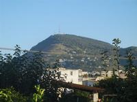 Monte Bonifato - 9 agosto 2012  - Alcamo (329 clic)