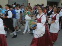 Contrada MATAROCCO - 5ª Rassegna del Folklore Siciliano - 5ª Sagra Saperi e Sapori di . . . Matarocco - 2° Festival Internazionale del Folklore - 5 agosto 2012  - Marsala (352 clic)