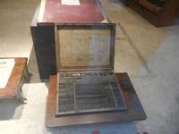 Museo della Stampa - in vetrina - 12 febbraio 2012  - Trapani (649 clic)