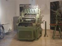 Museo della Stampa - in vetrina - 12 febbraio 2012  - Trapani (985 clic)