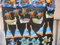 calamite . . . souvenir - 9 maggio 2012  - San vito lo capo (1522 clic)
