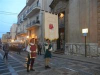 Il Corteo Storico di S. Rita - 19 maggio 2012  - Castellammare del golfo (382 clic)