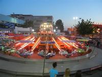 alle giostre - 19 giugno 2012  - Alcamo (318 clic)