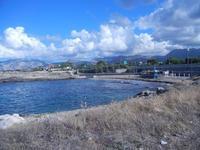 caletta -16 settembre 2012  - Cinisi (698 clic)