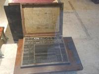 Museo della Stampa - in vetrina - 12 febbraio 2012  - Trapani (1226 clic)
