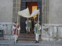 Il Corteo Storico di S. Rita - 19 maggio 2012  - Castellammare del golfo (385 clic)