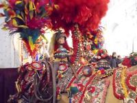 Mostra Ceto dei Cavallari - aspettando la Festa del SS. Crocifisso - 22 aprile 2012 - Foto di Nicolò Pecoraro  - Calatafimi segesta (459 clic)