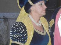 Il Corteo Storico di S. Rita - 19 maggio 2012  - Castellammare del golfo (358 clic)