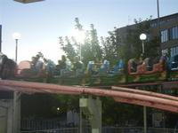 alle giostre - 19 giugno 2012  - Alcamo (255 clic)