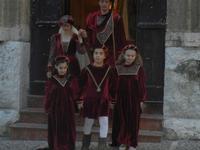 Il Corteo Storico di S. Rita - 19 maggio 2012  - Castellammare del golfo (416 clic)