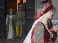 Il Corteo Storico di S. Rita - 19 maggio 2012  - Castellammare del golfo (365 clic)