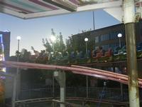 alle giostre - 19 giugno 2012  - Alcamo (286 clic)