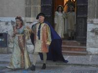 Il Corteo Storico di S. Rita - 19 maggio 2012  - Castellammare del golfo (362 clic)