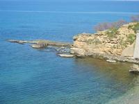 Cala Petrolo - 20 marzo 2012  - Castellammare del golfo (490 clic)