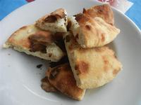 pane pizza - La Torre di Nubia - 29 gennaio 2012  - Nubia (1059 clic)