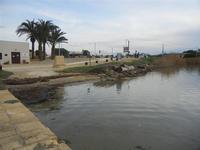 Imbarcadero Storico per l'Isola di Mozia - 29 gennaio 2012  - Marsala (478 clic)