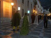 Il Corteo Storico di S. Rita - 19 maggio 2012  - Castellammare del golfo (425 clic)
