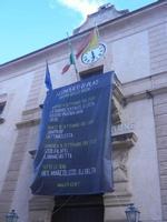 PLAS 2012 - Palazzo Comunale -16 settembre 2012  - Castellammare del golfo (322 clic)