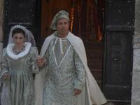 Il Corteo Storico di S. Rita - 19 maggio 2012  - Castellammare del golfo (360 clic)